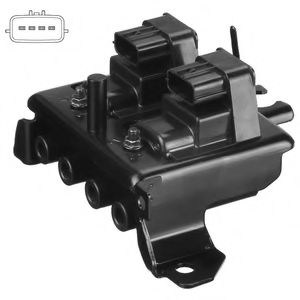 GN10554-12B1 Ignition Coil