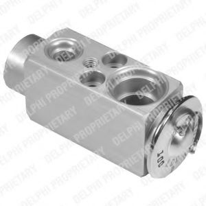 TSP0585003 Expansion Valve, air conditioning