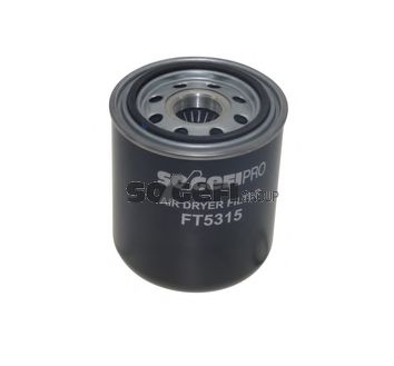 FT5315 Air Dryer Cartridge, compressed-air system
