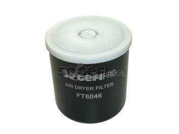 FT6046 Air Dryer Cartridge, compressed-air system