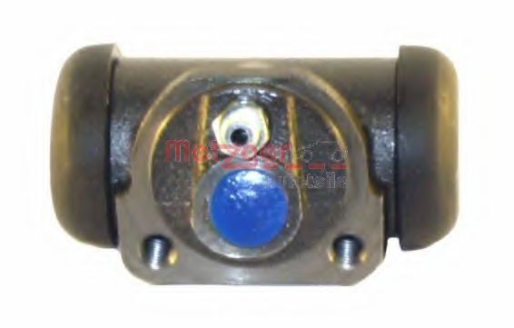 101-054 Cooling System Water Pump