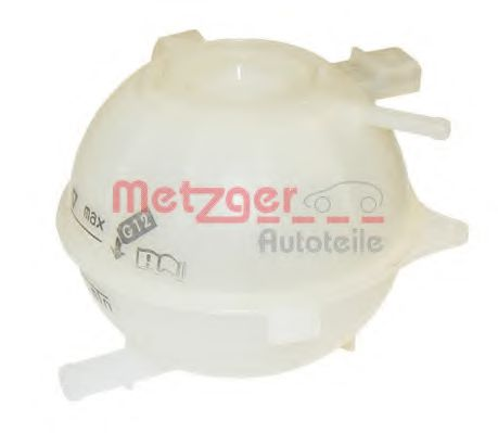 2140008 Cooling System Expansion Tank, coolant