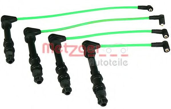 0883009 Ignition Cable Kit