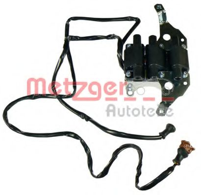 0880173 Ignition Coil