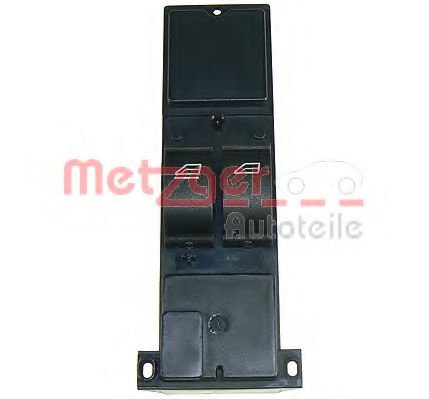 0916208 Comfort Systems Switch, window lift