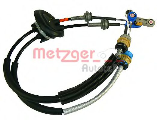 3150016 Cable, manual transmission
