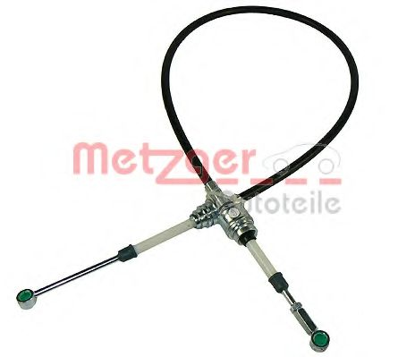 3150021 Cable, manual transmission