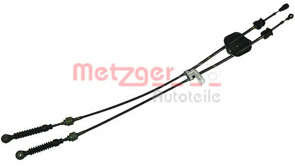 3150033 Cable, manual transmission