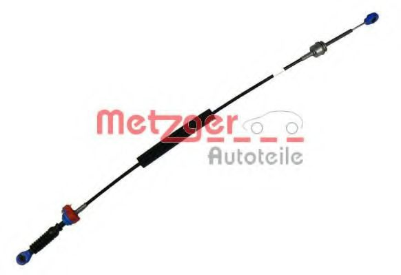 3150026 Cable, manual transmission