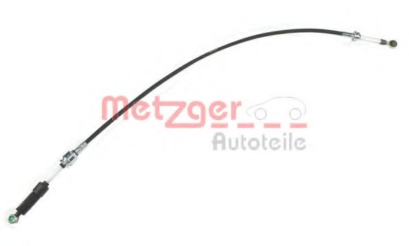 3150037 Cable, manual transmission
