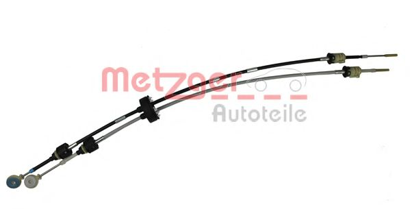 3150047 Cable, manual transmission