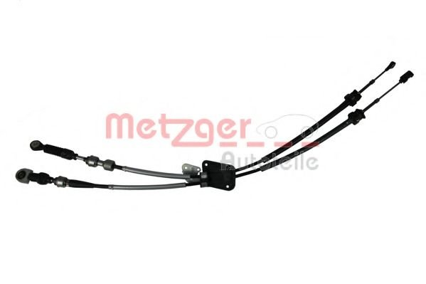 3150040 Cable, manual transmission