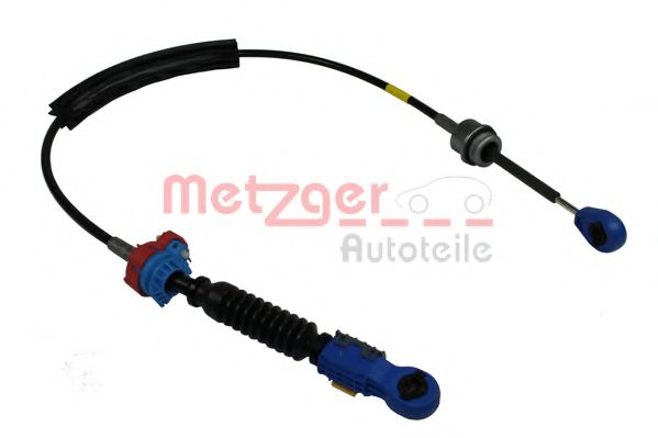 3150046 Cable, manual transmission