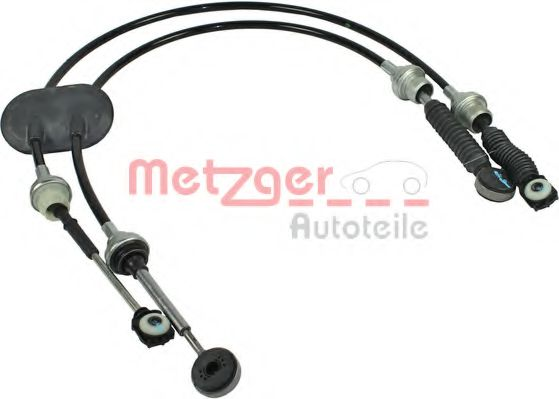 3150073 Cable, manual transmission