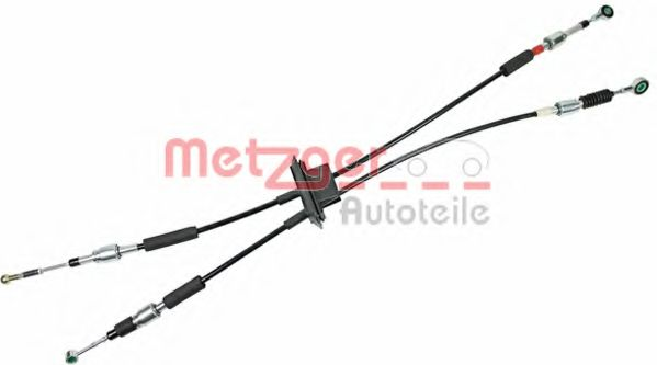 3150061 Cable, manual transmission