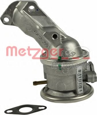 0892226 Secondary Air Injection Valve, secondary air pump system