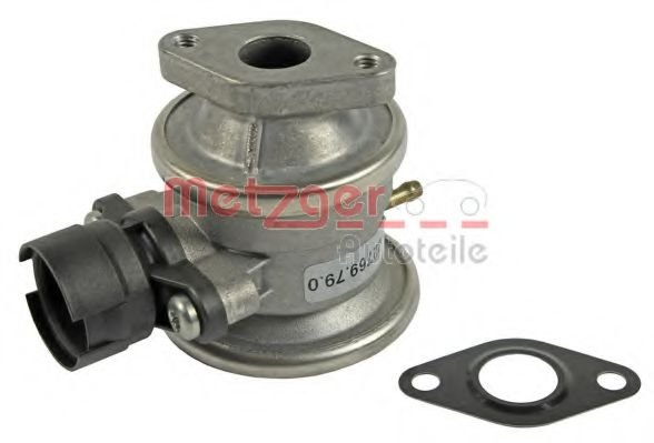 0892235 Secondary Air Injection Valve, secondary air pump system