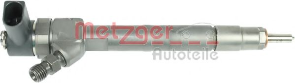 0870002 Mixture Formation Injector Nozzle